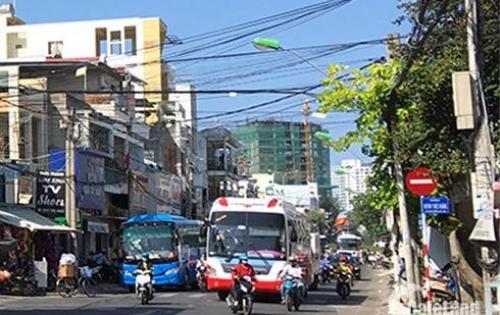 Bán Nhà Đường  Trung Tâm Nha Trang