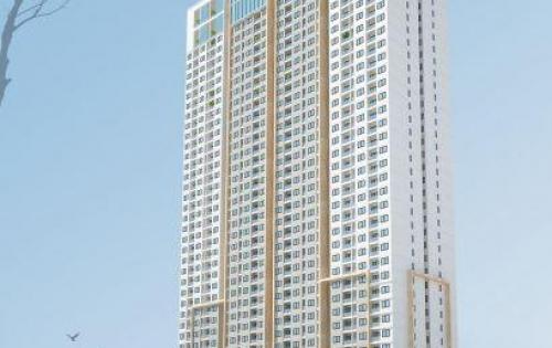 Sở hữu ngay chung cư ngắm toàn vịnh biển Nha Trang chỉ 1.2 tỷ/căn