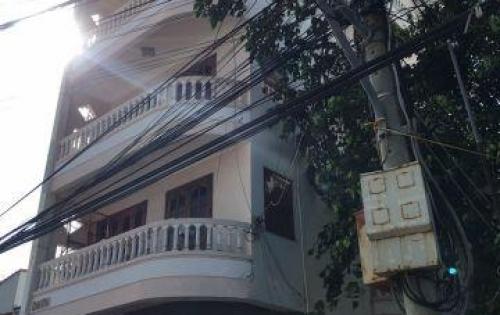 Bán khách sạn hẻm lớn đường trần phú vĩnh nguyên