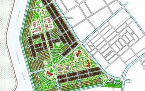 Bán lô đất 100m2 đường T5 An Bình Tân Nha Trang, có sổ.