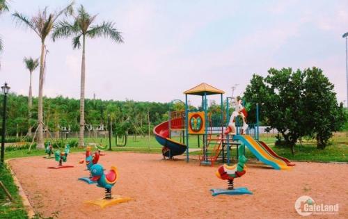 Căn hộ 35m2, Khu đô thị DTA, Nhơn Trạch, Đồng Nai