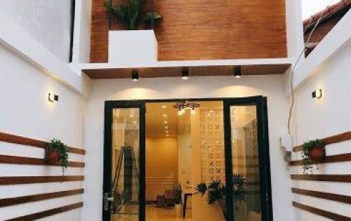 Biệt thự mini siêu xinh hẻm 30 đường Lê Anh Xuân,NK,CT.Thổ cư hoàn công.Lh 0947400400