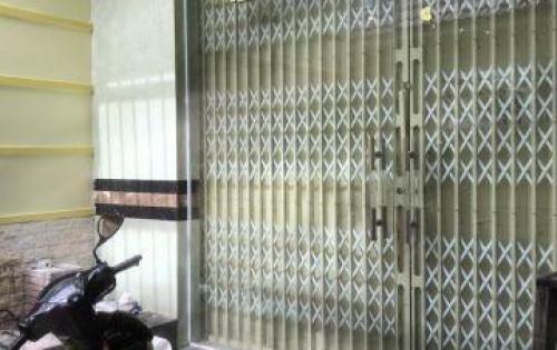 Bán gấp nhà hẻm 182 Trần Hưng Đạo,NK,CT.Thổ cư hoàn công 2PN. Lh 0947400400