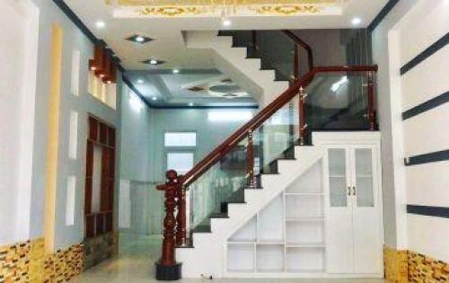 Bán nhà 1 trệt 1 lầu hẻm 876, Lộ Ngân Hàng, An Khánh, Ninh Kiều, Cần Thơ