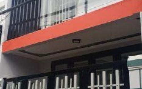 Bán nhà trệt lầu hẻm 875, Lộ Ngân Hàng, An Khánh, Ninh Kiều, Cần Thơ