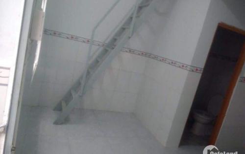 Bán nhà trọ 1 trệt 1 lầu 4 phòng mới hẻm liên tổ 8,7,6 Lộ Ngân Hàng