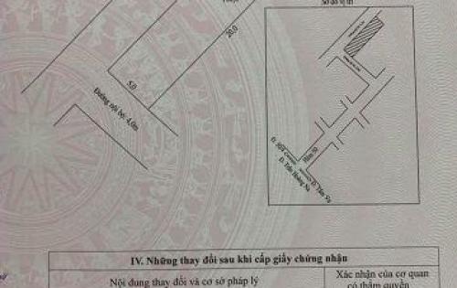 Bán nhà trọ 2 mặt tiền hẻm 50 Trần Hoàng Na