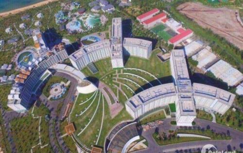 Vinpearl Shophouse Casino Phú Quốc - cơ hội đầu tư trong tầm tay