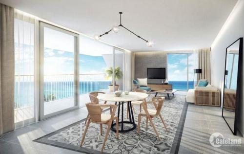 Bán condotel view biển Phú Quốc, sở hữu lâu dài, cam kết lợi nhuận tối thiểu 10%/ năm