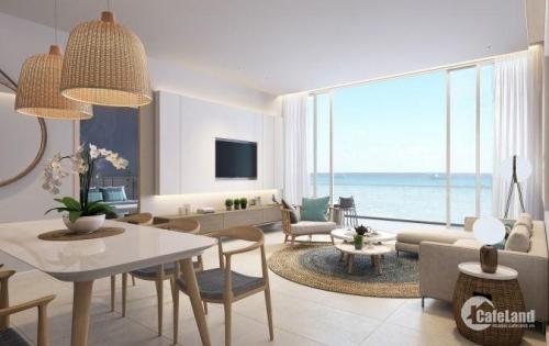 Bán lại condotel Phú Quốc, view biển, full nội thất, sở hữu lâu dài – 3.3 tỷ, CK 200 triệu