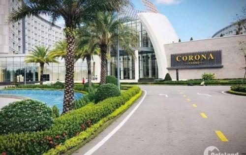Shoptel & Condotel Grand World PQ ngay sát Casino Corona 19/1/2019 hoạt động