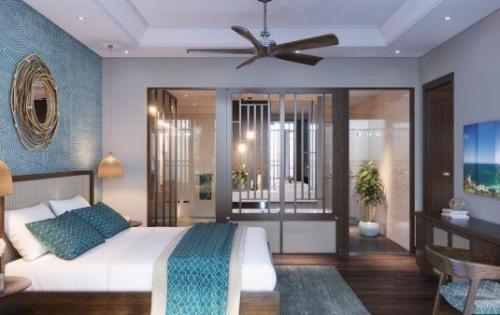 Nhượng căn condotel mặt biển Phú Quốc, CK20%, đủ nội thất