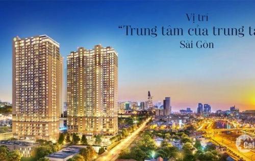 THE GRAND MANHATAN - CĂN HỘ XA HOA TRUNG TÂM QUẬN 1- CĐT NOVALAND - SỞ HỮU CHỈ VỚI 970TR  - 0902.247.239