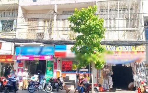 Bán nhà 1 lầu cách mặt tiền đường Trần Quang Khải 15m Phường Tân Định Quận 1
