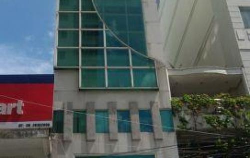 Cần bán nhà MT 9 tầng Trần Nhật Duật, Q.1, tổng DT 141m2, giá 57 tỷ .