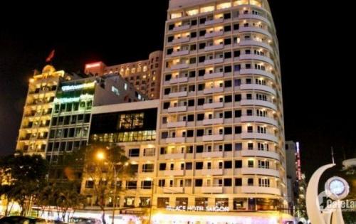 Bán Khách sạn 19 – 21 Đông  Du, P. Bến Nghé, Q.1, xây 2 hầm, 10 lầu, Giá 160 tỷ