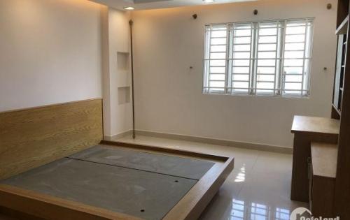 Bán nhà mới hoàn thiện Trần Đình Xu, P.Nguyễn Cư Trinh,full đồ, giá rẻ