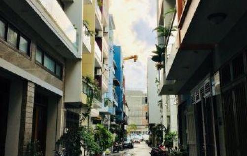 Chia tài sản!! Bán nhà Nguyễn Thị Nhỏ,Trệt 2 lầu st, chỉ 8.5 tỷ TL.