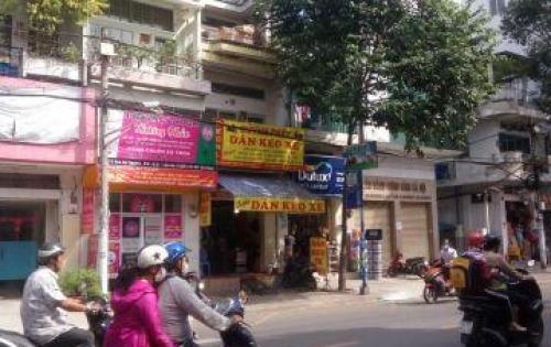 Định cư bán nhà MT Minh Phụng, 3.5x17.2m, 5 tầng, 16 tỷ TL.