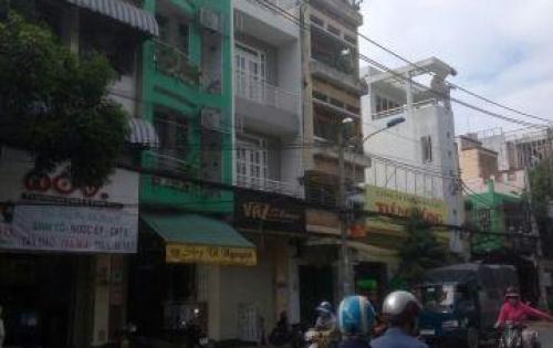 Kẹt tiền bán gấp nhà HXH Thái Phiên; Q.11; 3.7m x10m; chỉ 5.8 tỷ TL.