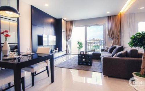 Vista – mua nhà đẹp , đón tết sang với căn hộ Singapore ngay sông SG.