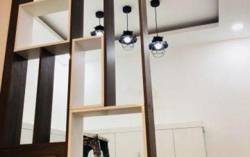 Bán nhà mới xây mới 100% đường Tô Ngọc Vân , quận 12 , giá 1 tỉ 609 triệu/ căn