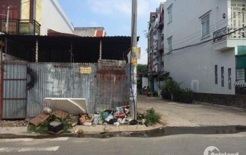 Bán nhà cấp 4 nát (6x18m)  giá 5 tỷ TL, 2MT đường Tân Chánh Hiệp 16, P. TCH, Q12.