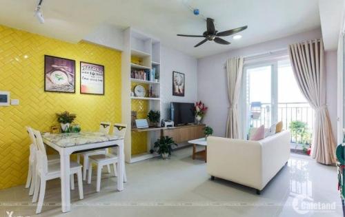 Căn hộ giá rẻ cuối năm chỉ 250tr nhận nhà ngay -SHR .LH :093.7799.346