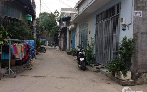 Bán nhà cấp 4 (5x15m) giá 3.3 tỷ TL,  HXH Đường Tân Chánh Hiệp 03  , P. TCH, Q12.