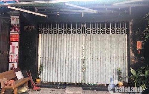 Nhà bán 5 x 30m giá 7 tỷ 050 triệu mặt tiền đường Lê Thị Riêng, đường nhựa 15m thông.