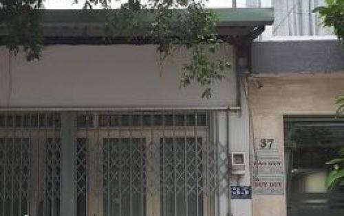 Bán nhà cấp 4  (4x18)m  giá 4.75 tỷ. MT Đường Hiệp Thành 45 , P. HT , Q12