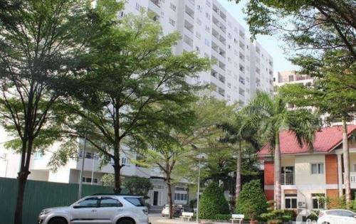 Đi nước ngoài bán gấp căn hộ Hiệp Thành Buildings, 56m2, Giá 1.230 tỷ (đã VAT), 3 tháng nhận nhà