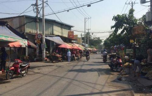Cần bán nhà C4 (4.5x23m). MT đường Huỳnh Thị Hai,  P. TCH, Q12. SHR