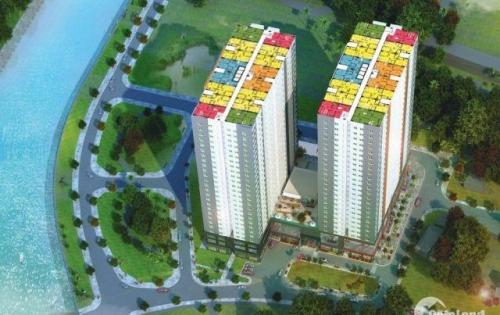 Cơ hội cuối cùng để sở hữu căn hộ homyland tại trung tâm quận 2
