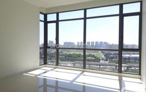 Căn hộ The Nassim bán tại tầng cao, có diện tích 55m2, gồm 1 phòng ngủ
