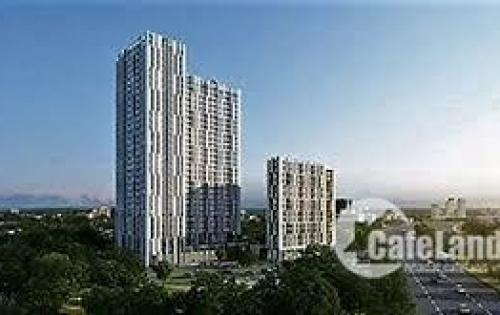 Bán nhanh căn hộ officetel 1pn Centana Thủ Thiêm giá 1,650 tỷ có VAT, không chênh lệch