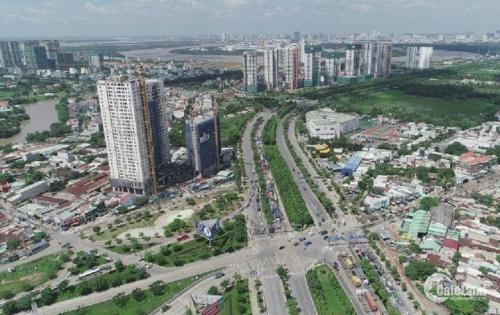 Gía trị gia tăng căn hộ Centana TT cực cao, 88m2 3PN chỉ 3,130 tỷ