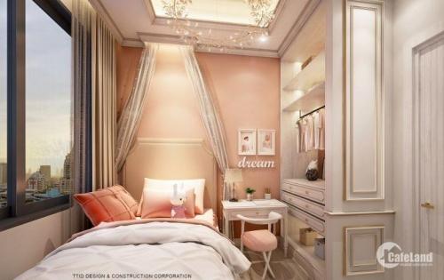 Mở bán đợt 1 Rome Diamond Lotus Quận 2 - CĐT Phúc Khang - Bàn giao nội thất hoàn thiện - 0916.48.48.39