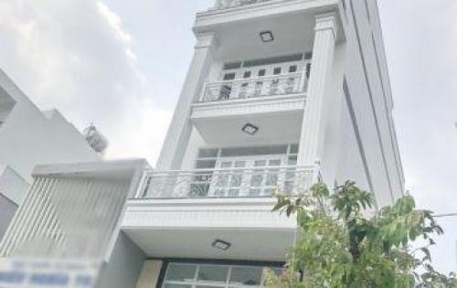 Nhà hẻm sạch Nguyễn Đình Chiểu ngay chợ Bàn Cờ, Phường 1, Quận 3 ngay khu trung tâm, giá 7 tỷ 2 còn TL