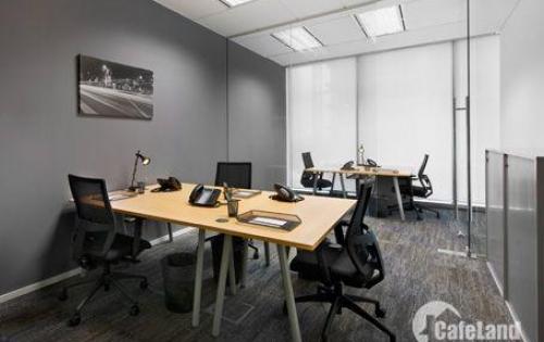 Cho thuê văn phòng đẹp giá tốt tại CMT8, Q3, DT:  20 – 70 – 100 – 135 – 240 – 360 – 945 , 16$/m2