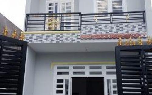 Nhà mới hẻm Lý Chính Thắng, Quận 3, 46 m2, 7 tỷ thương lượng