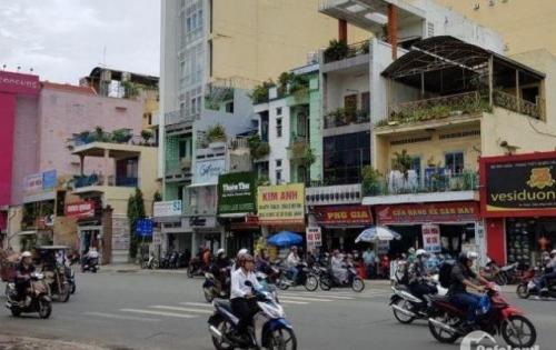 Bán Nhà MT Lý Chính Thắng, P. 8, Quận 3, DT: 7.5x15m, 35.8 tỷ TL