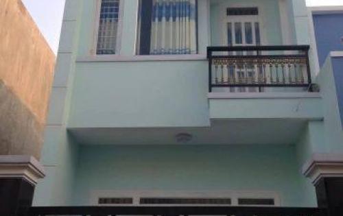 Nhà mới hẻm Lê Văn Sỹ, quận 3, 60m2, 6,5 tỷ thương lượng