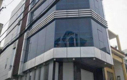 Bán nhà 2 mặt tiền Điện Biên Phủ, Q3 DT 4,2x19m, 1 trệt 3 lầu. HĐ thuê 80tr/tháng, giá 22.9 tỷ TL.