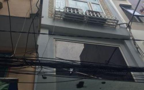 Chính chủ bán nhà 1 trệt,3 lầu hẻm 16 Nguyễn Thiện Thuật,Quận 3.
