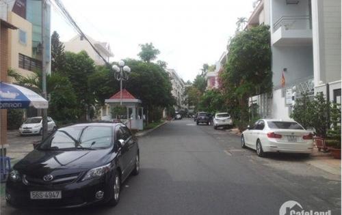 Bán nhà mặt tiền đường Võ Văn Tần,Quận 3. DT:6mx17m. trệt 1 lầu Giá 45 tỷ