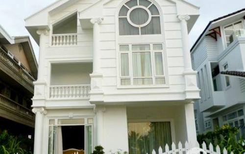 Nhà bán gấp mặt tiền đường Bà Huyện Thanh Quan,Quận 3. DT: 4mx20m. trệt lửng 2 lầu Giá 29 tỷ