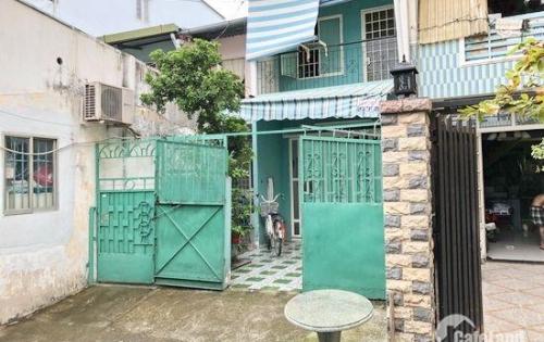 HÀNG HÓT - Bán nhà 1 lầu vị trí đẹp đường Nguyễn Thần Hiến, P. 18, Q4.