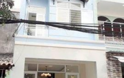 Vợ Chồng tôi ly dị bán gấp nhà 4,8x16m mặt tiền Trần Phú Q5 giá 1,85 tỷ gọi 0797156304