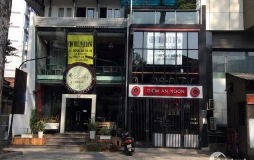 Bán nhà mặt tiền đường Hùng Vương, Quận 5. DTCN: 144m2 Giá 28 tỷ thương lượng